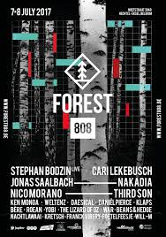 Poster of Forest 808 2